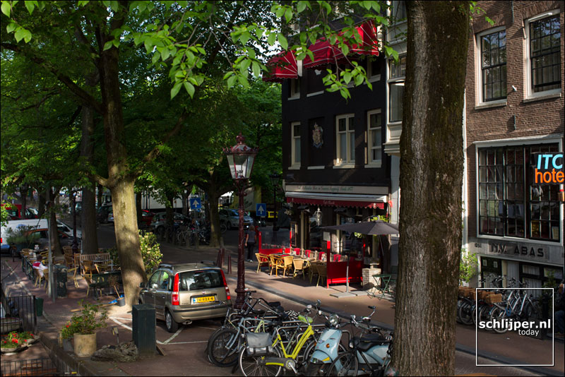 Nederland, Amsterdam, 6 juni 2016