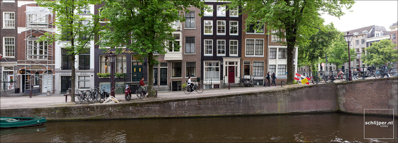 Nederland, Amsterdam, 15 juni 2016