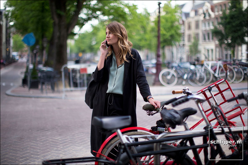 Nederland, Amsterdam, 19 juni 2016