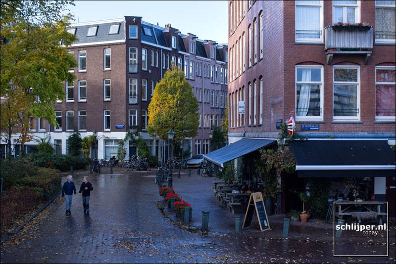 Nederland, Amsterdam, 2 noveber 2016