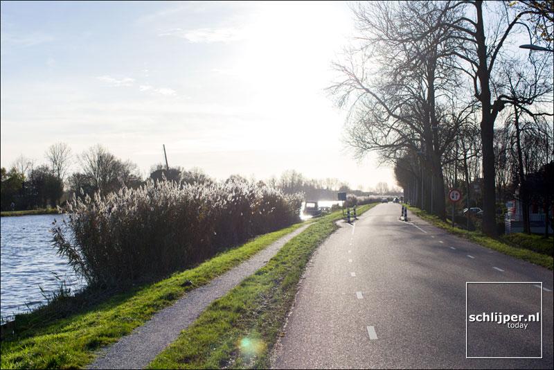 Nederland, Amstelveen, 22 november 2016