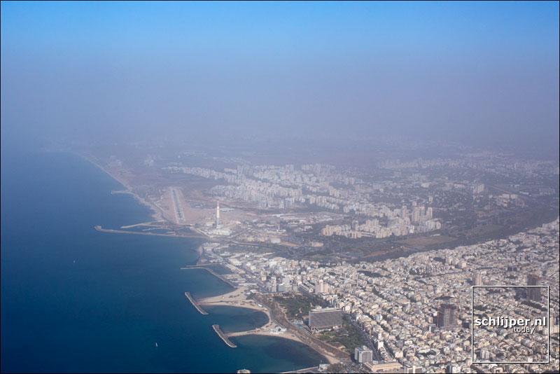 Israel, Tel Aviv, 25 november 2016