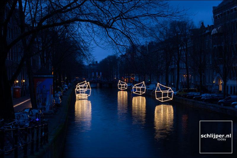 Nederland, Amsterdam, 17 december 2016