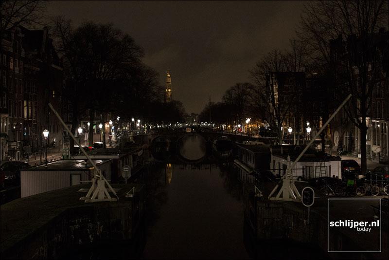 Nederland, Amsterdam, 19 december 2016