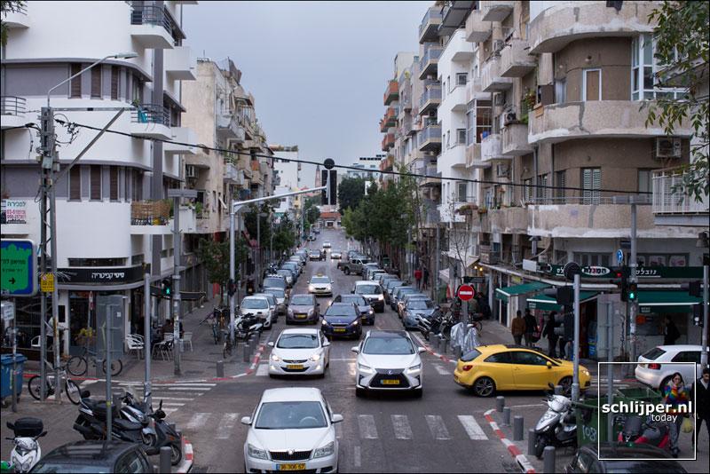 Israel, Tel Aviv, 31 december 2016