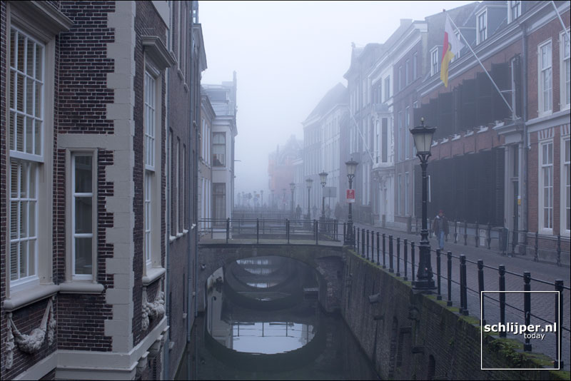 Nederland, Utrecht, 24 januari 2016
