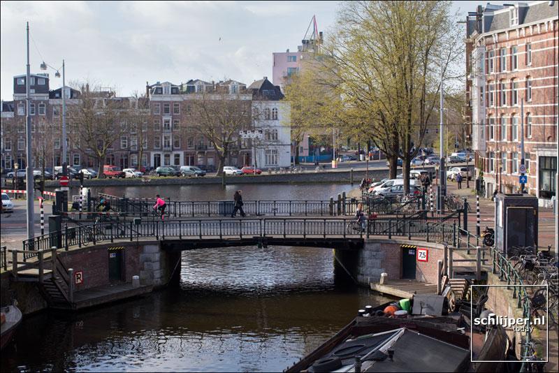 Nederland, Amsterdam, 26 maart 2017