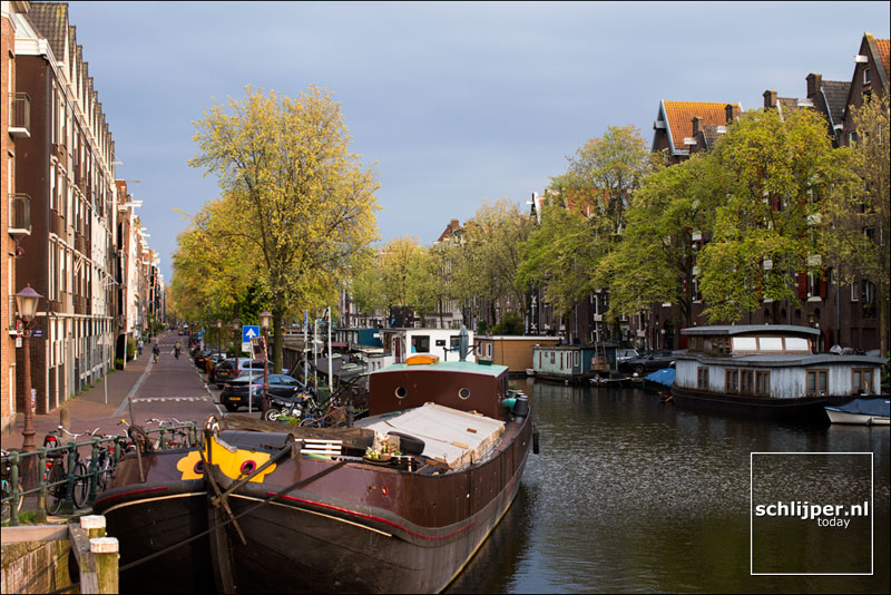 Nederland, Amsterdam, 2 mei 2017