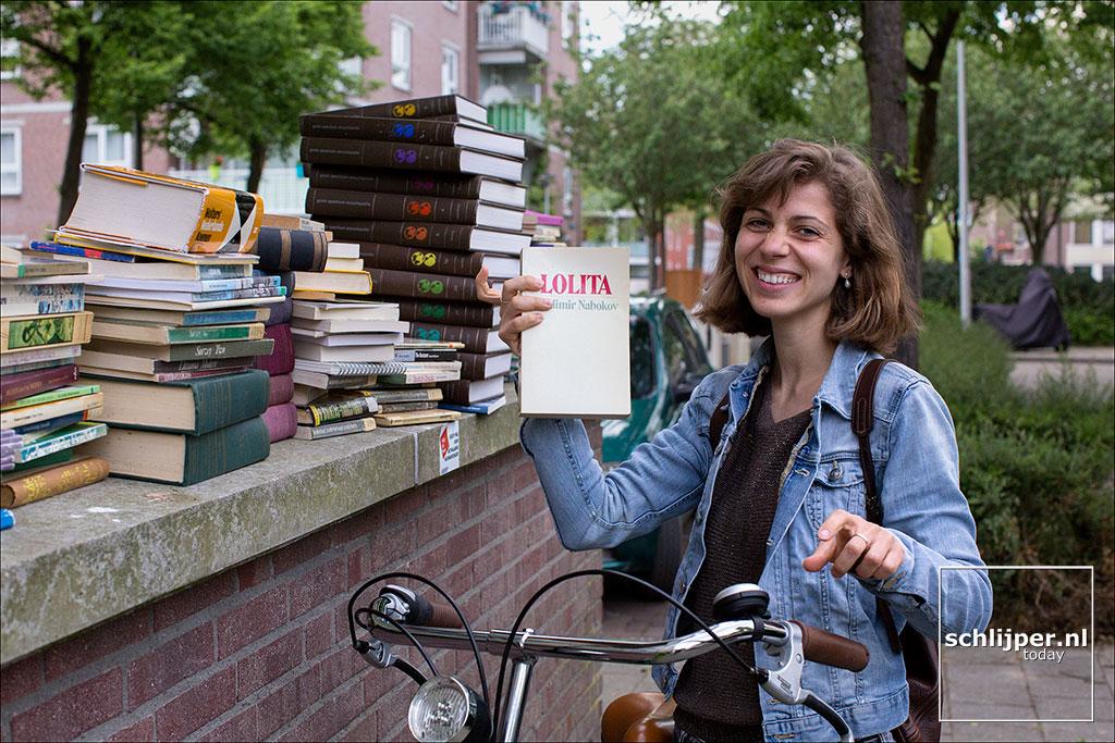 Nederland, Amsterdam, 21 mei 2017