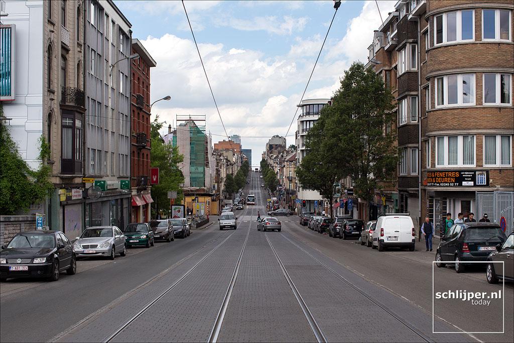 Nederland, Brussel, 4 juni 2017