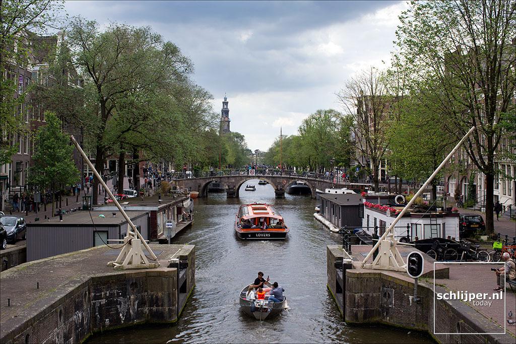 Nederland, Amsterdam, 5 juni 2017