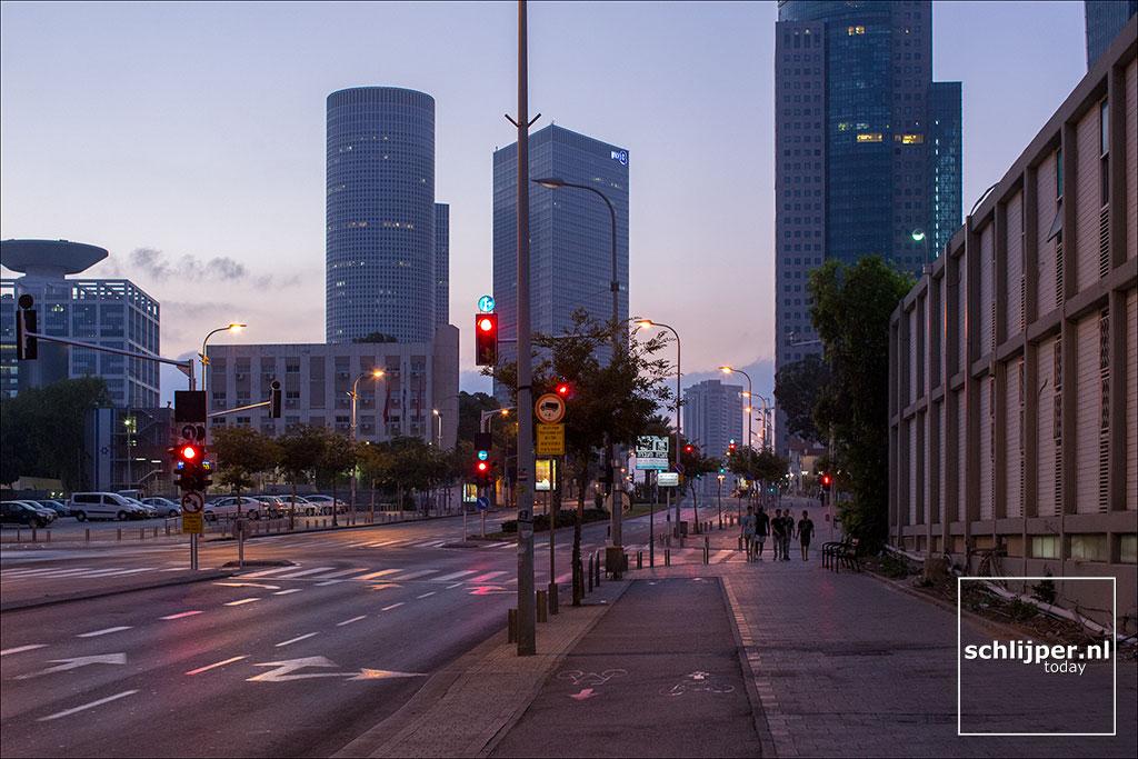 Israel, Tel Aviv, 16 juni 2017