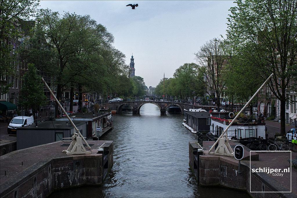 Nederland, Amsterdam, 21 juni 2017