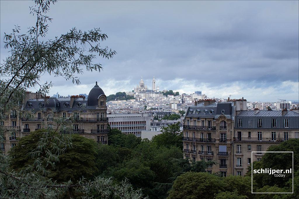 Frankrijk, Parijs, 30 juni 2017