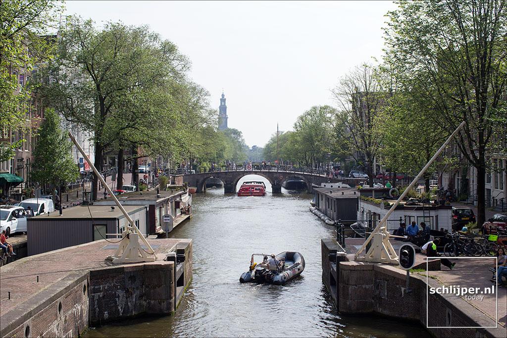 Nederland, Amsterdam, 7 juli 2017