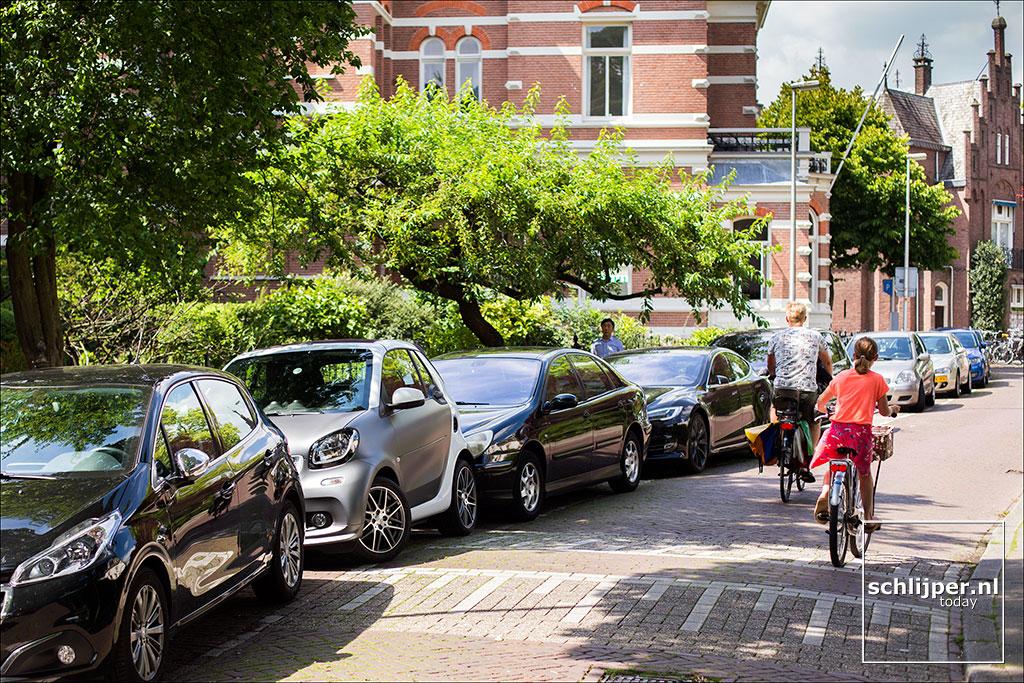 Nederland, Utrecht, 26 juli 2017