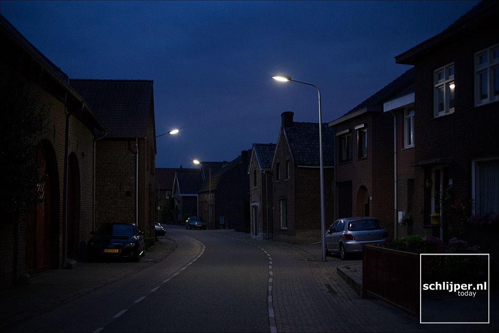Nederland, Itteren, 26 juli 2017