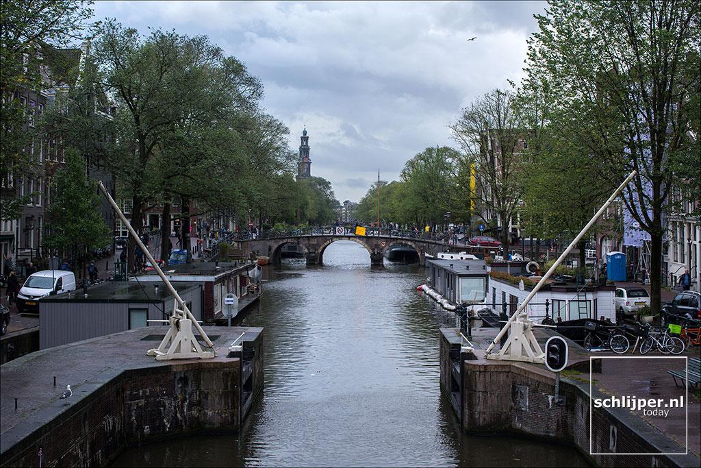 Nederland, Amsterdam, 11 september 2017