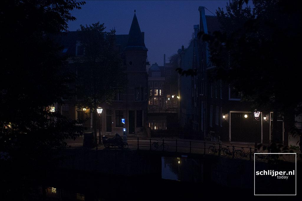 Nederland, Amsterdam, 29 september 2017