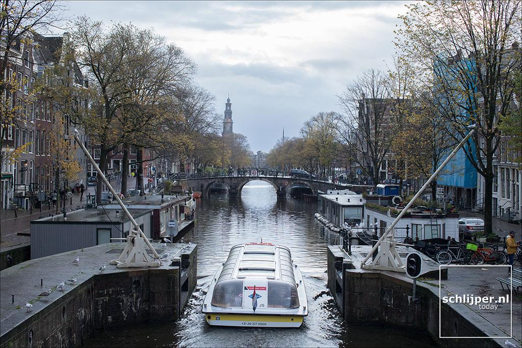 Nederland, Amsterdam, 12 november 2017