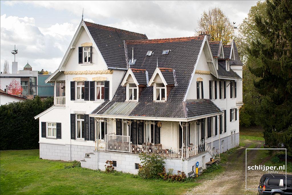 Nederland, Meerssen, 13 november 2017