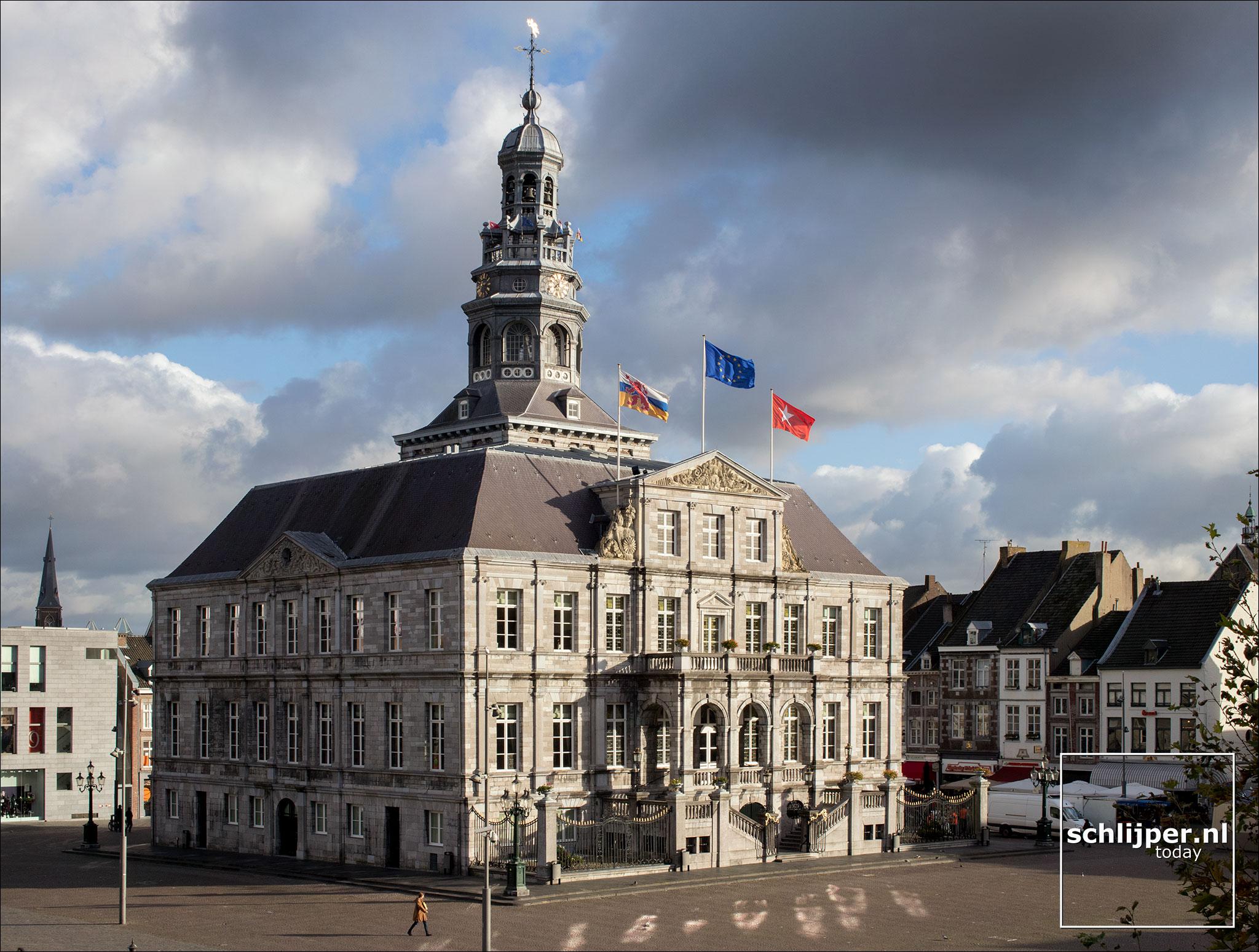 Nederland, Maastricht, 13 november 2017