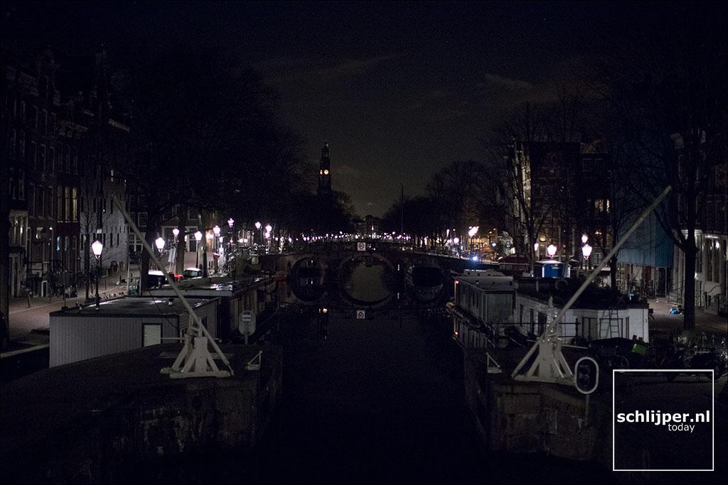 Nederland, Amsterdam, 25 november 2017