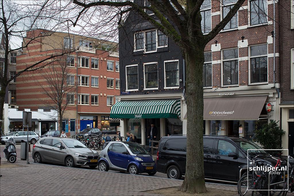 Nederland, Amsterdam, 6 december 2017