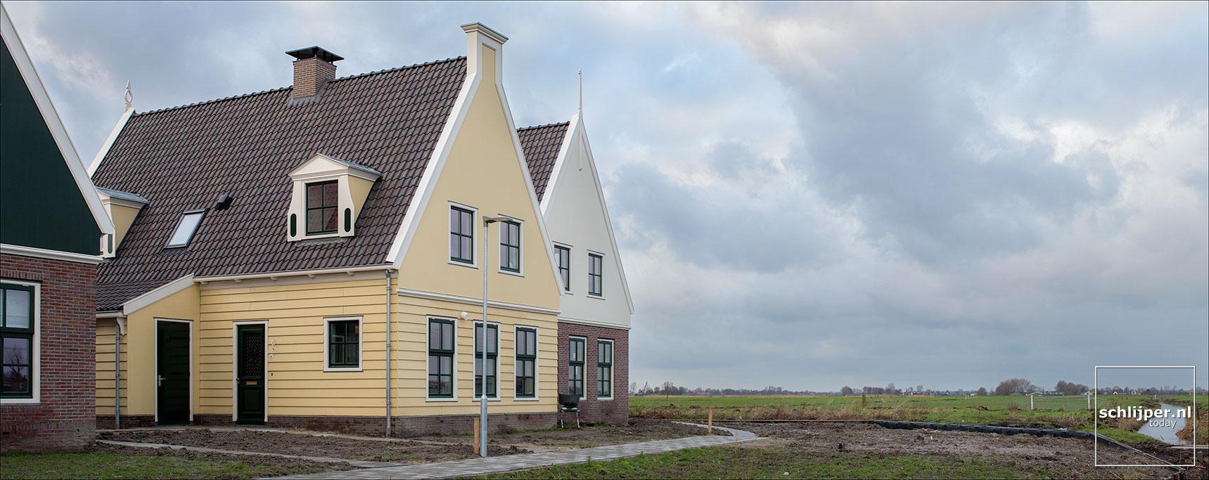 Nederland, Het Nopeind, 28 december 2017