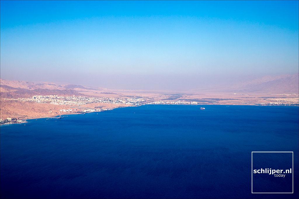 Israel, Eilat, 8 januari 2018