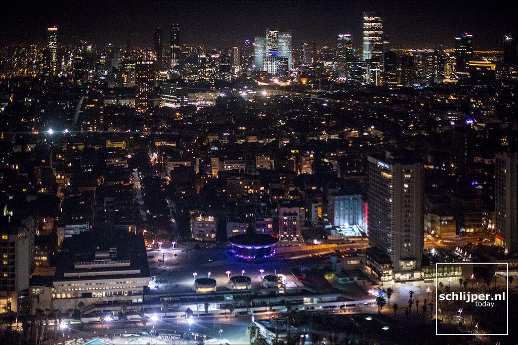 Israel, Tel Aviv, 8 januari 2018