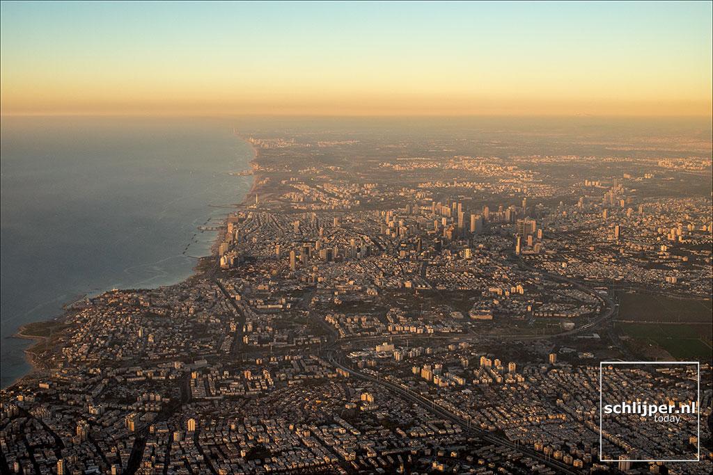 Israel, Tel Aviv, 11 januari 2018