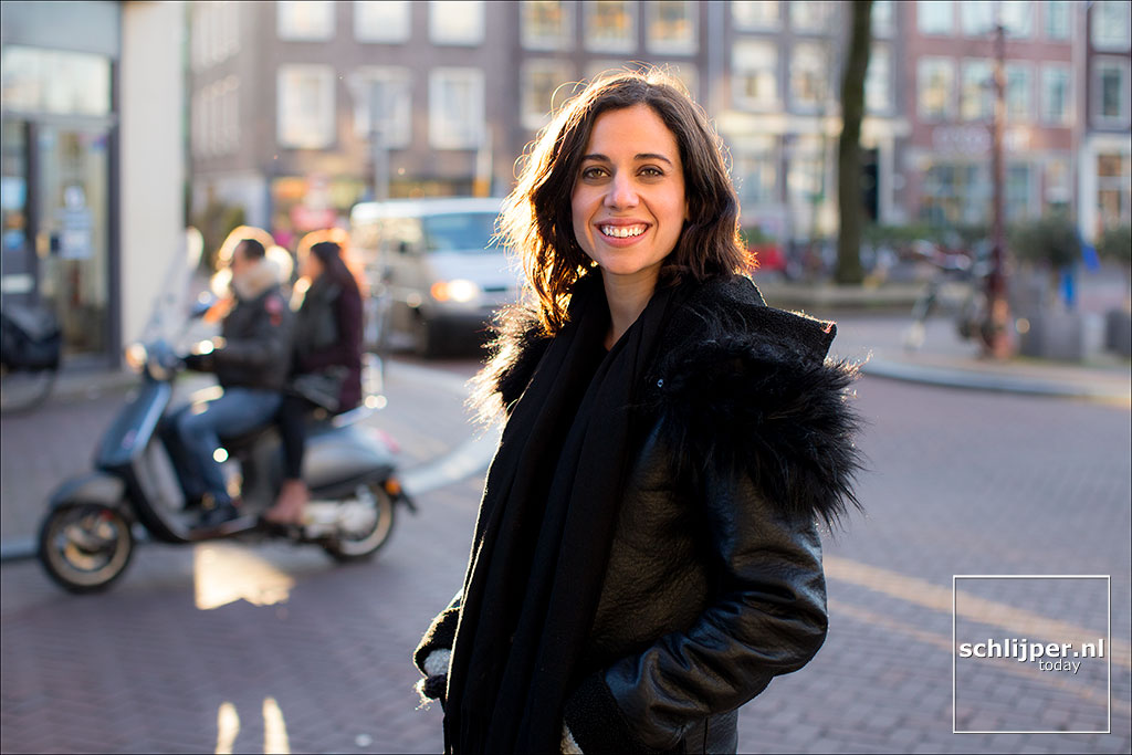 Nederland, Amsterdam, 6 februari 2018