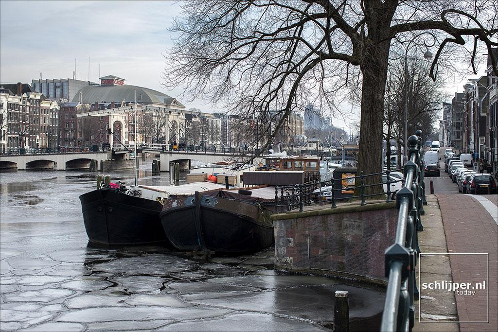 Nederland, Amsterdam, 1 maart 2018