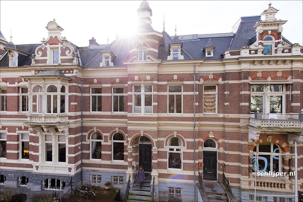 Nederland, Utrecht, 5 maart 2018