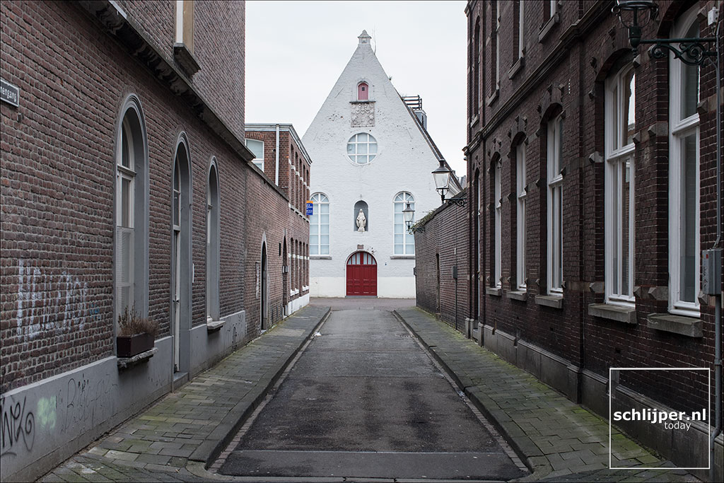 Nederland, Maastricht, 17 maart 2018