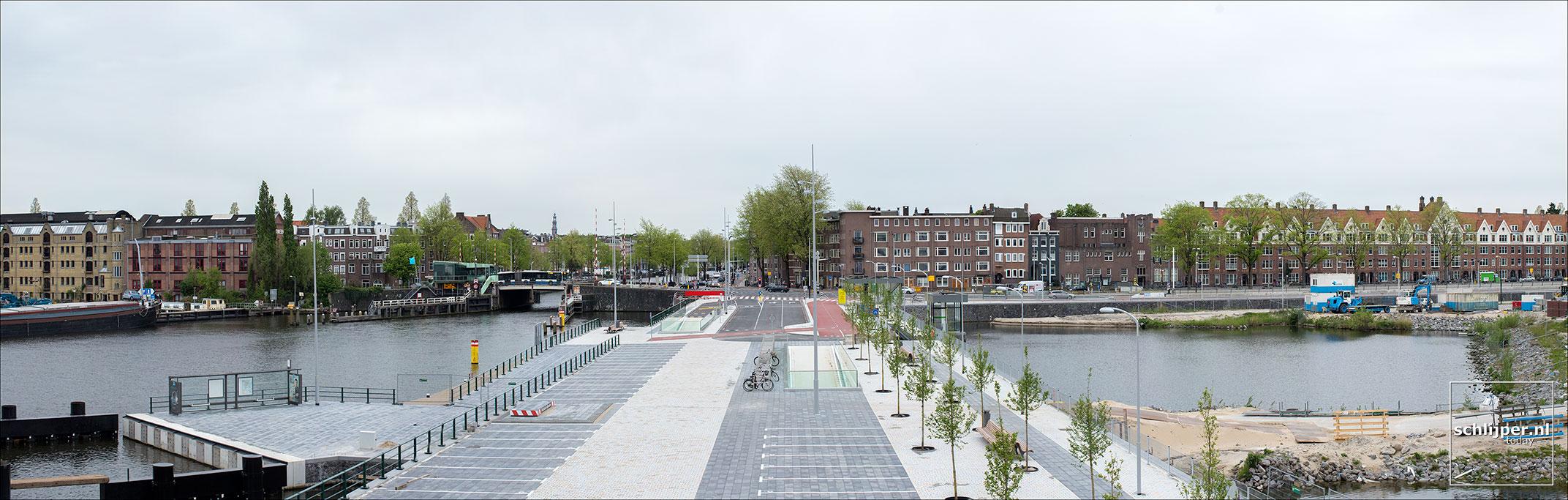 Nederland, Amsterdam, 2 mei 2018
