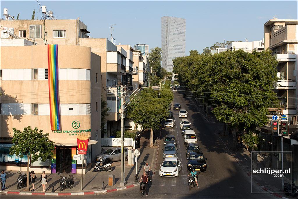 Israel, Tel Aviv, 30 mei 2018