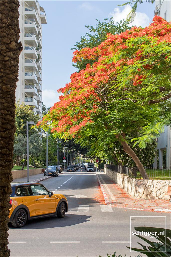 Israel, Tel Aviv, 2 juni 2018