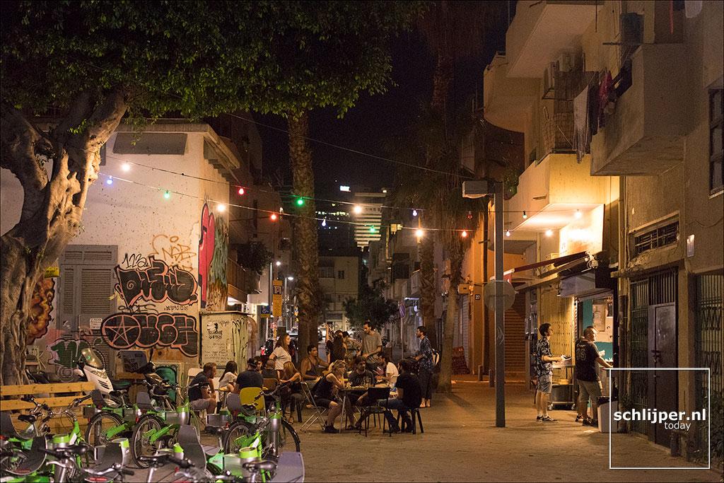 Israel, Tel Aviv, 3 uni 2018