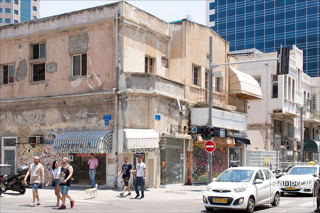 Israel, Tel Aviv, 3 juni 2018