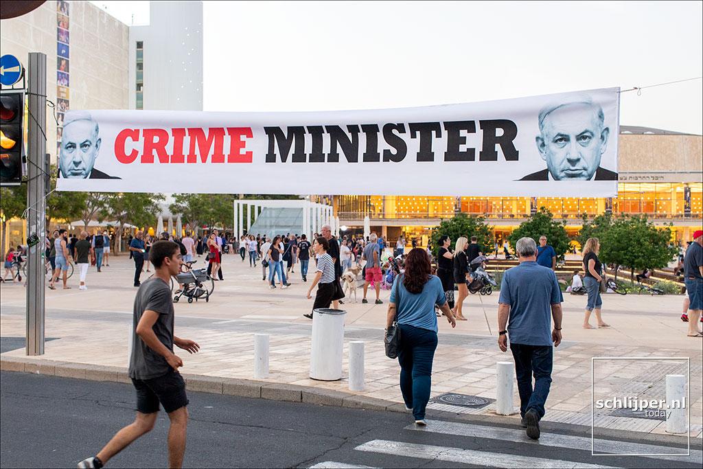 Israel, Tel Aviv, 9 juni 2018