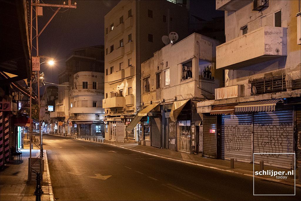 Israel, Tel Aviv, 10 juni 2018