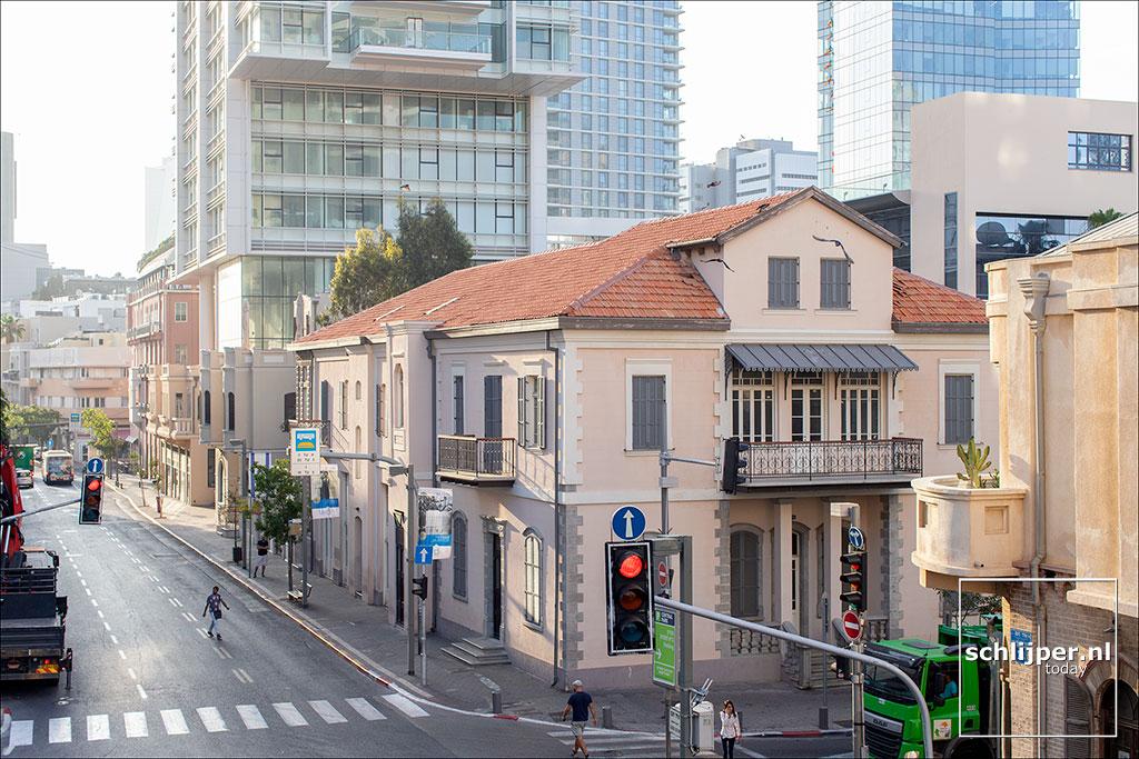 Israel, Tel Aviv, 11 juni 2018