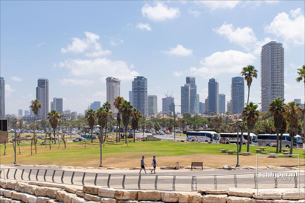 Israel, Jaffa, 11 juni 2018