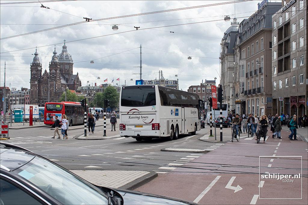 Nederland, Amsterdam, 17 juni 2018