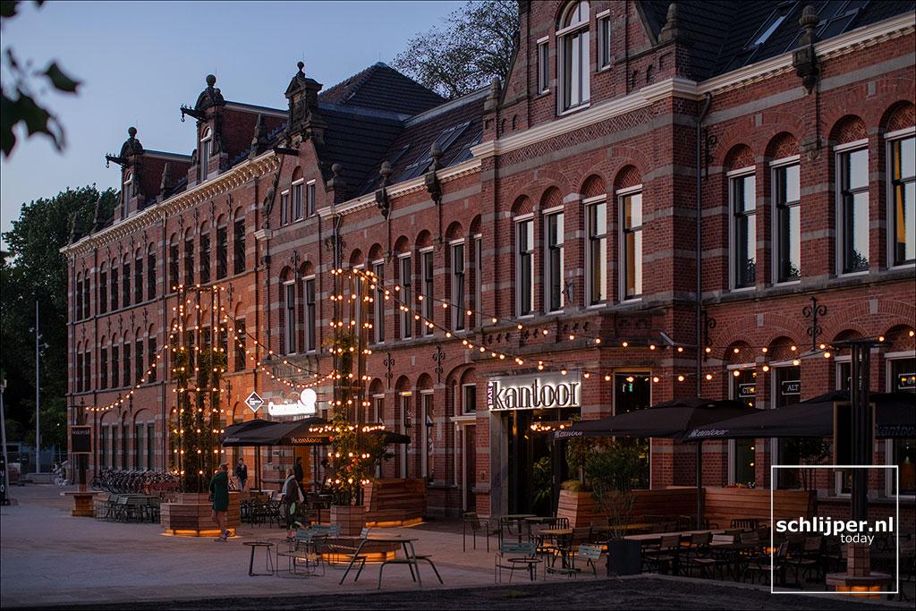 Nederland, Amsterdam, 18 juni 2018