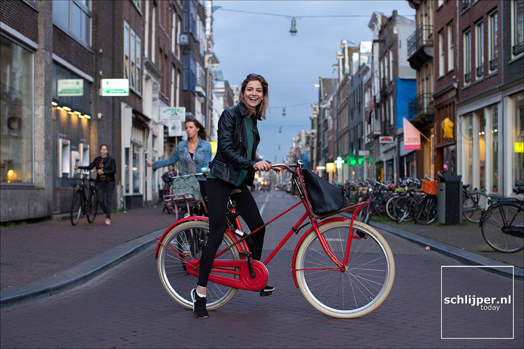 Nederland, Amsterdam, 19 juni 2018