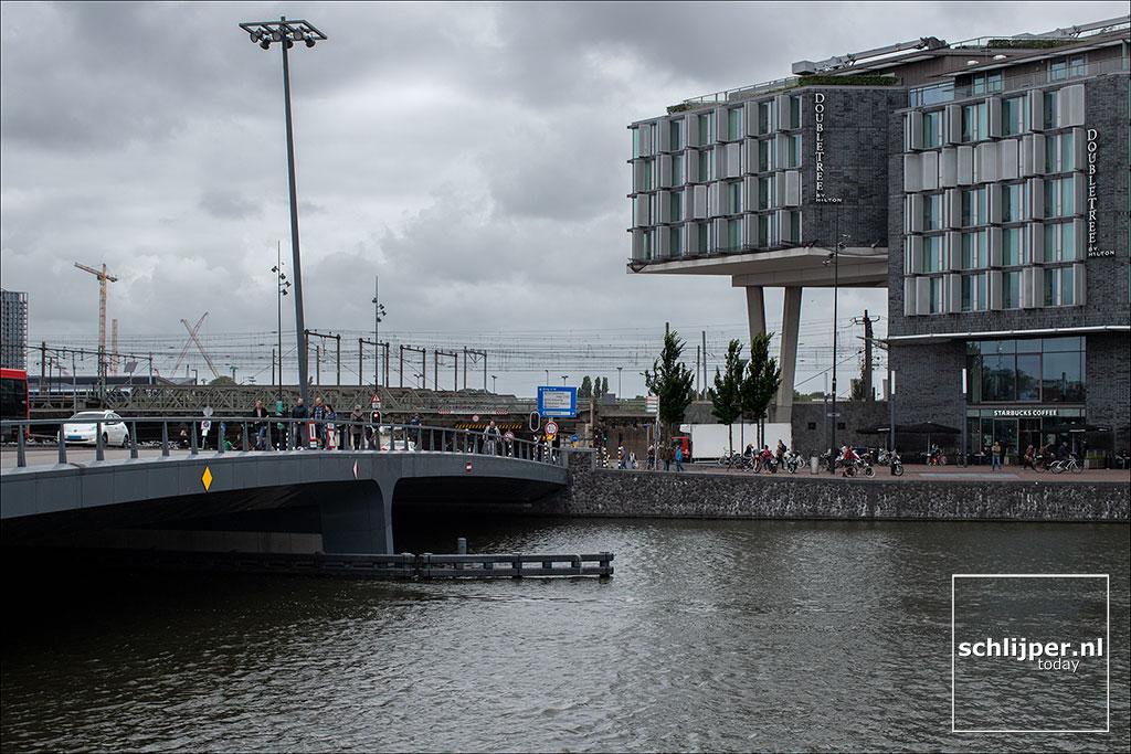 Nederland, Amsterdam, 22 juni 2018