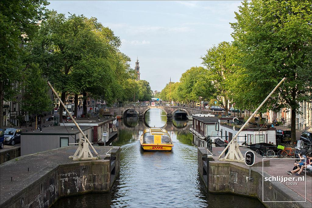 Nederland, Amsterdam, 4 juli 2018